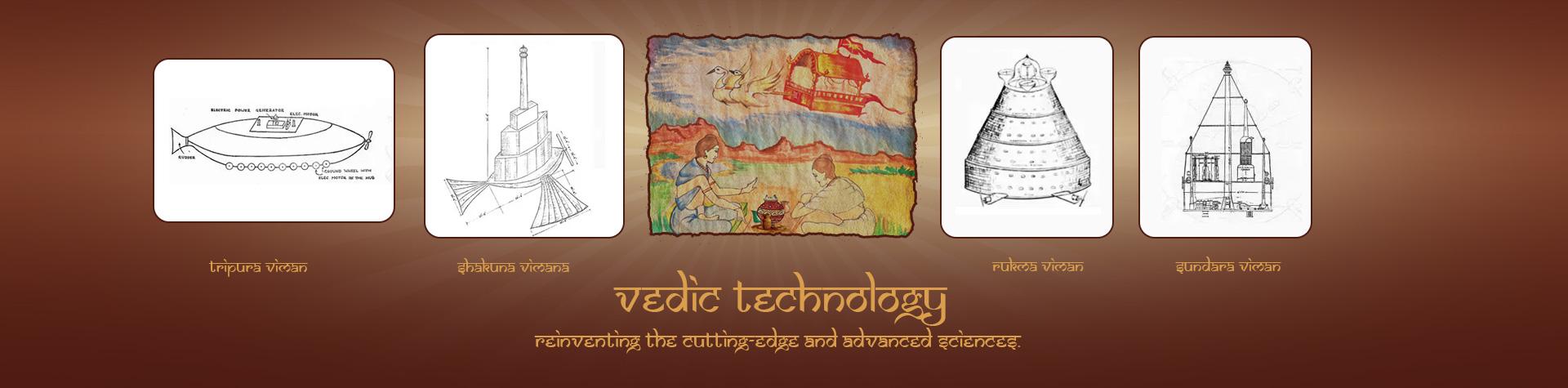 Vedic Technology