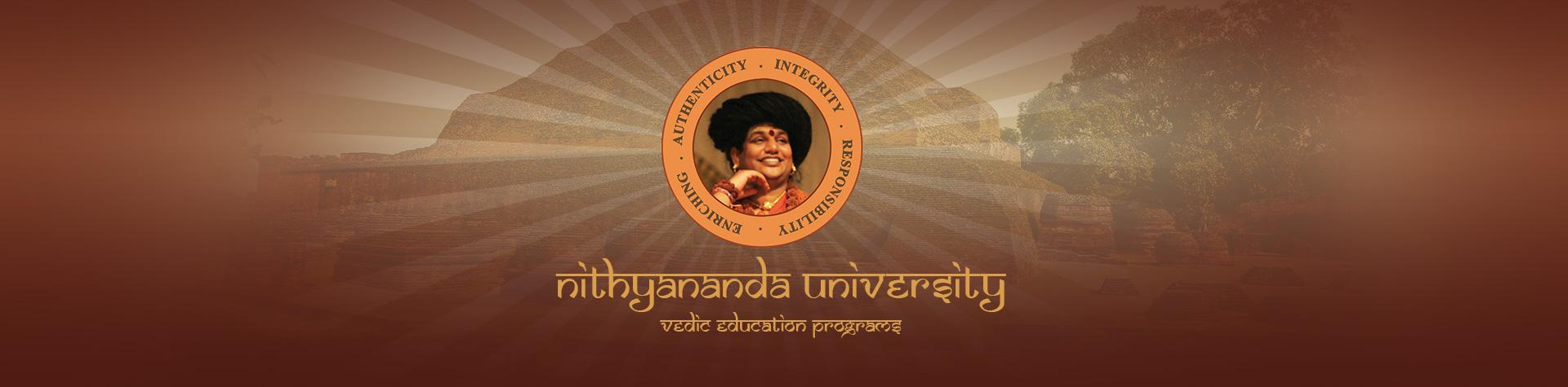Vedic Universities