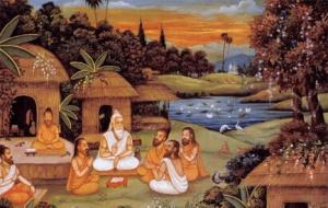 Vedic-teaching